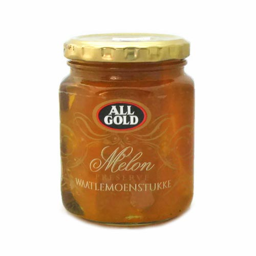 All Gold Preserves Melon 310g jar