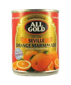 All Gold Marmalade Seville Orange 450g can