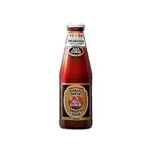All Gold Tomato Sauce 700ml bottle