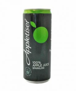 Appletiser 330ml Can