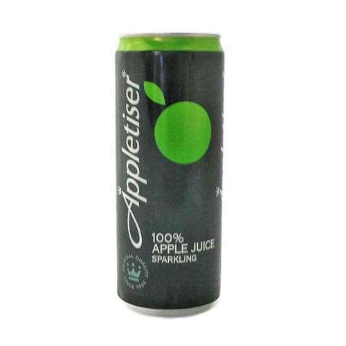Appletiser 330ml Can