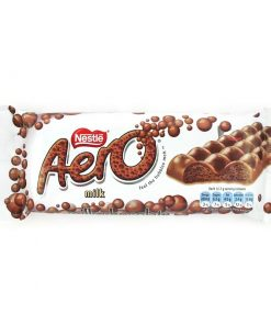 Nestle Aero Milk 85g Bar