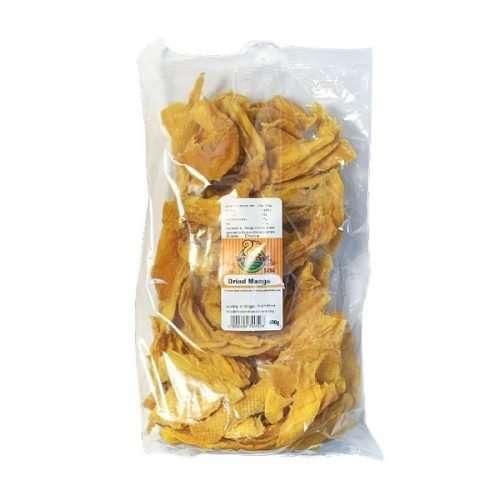 Alman's Dried Mango 400g