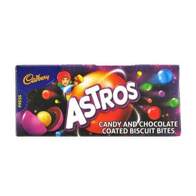 Cadbury Astro's 40g Box