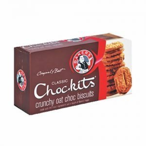 Bakers Chockits Classic