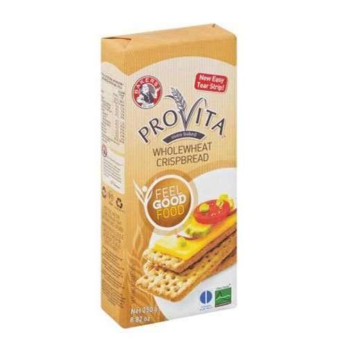 Provita Wholewheat 250g