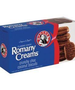 Bakers Romany Creams Classic Chocolate