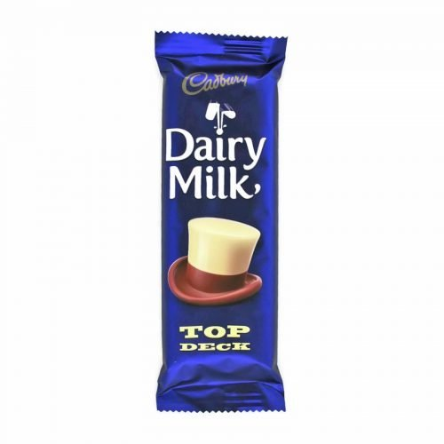 Cadbury Top Deck 80g Bar