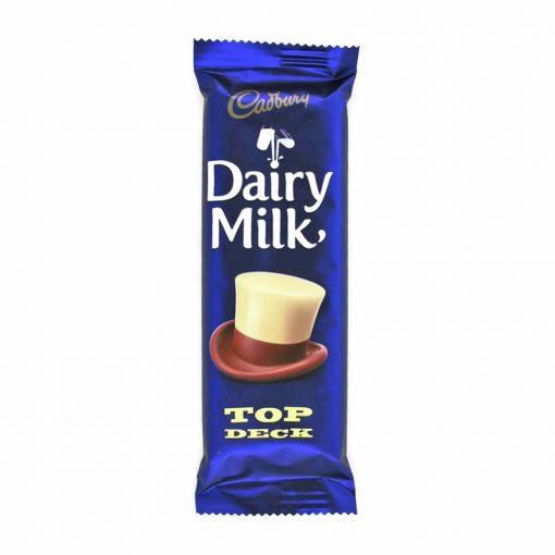 Cadbury Top Deck 80g Bar