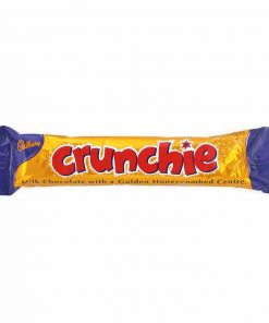 Cadbury Crunchie Large Bar