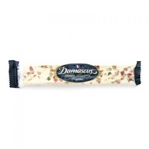 Beacon Damascus Nougat Original 150g Bar