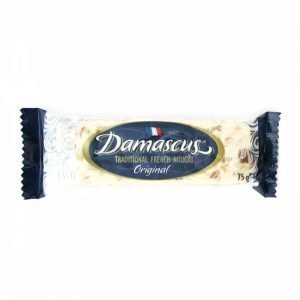 Beacon Damascus Nougat Original 75g bar