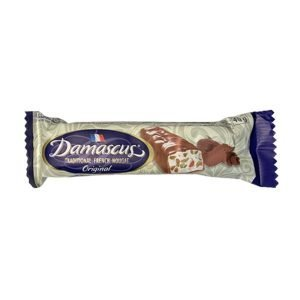 Beacon Damascus Nougat & Chocolate 40g bar