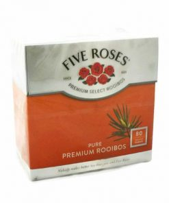 Five Roses Rooibos 80