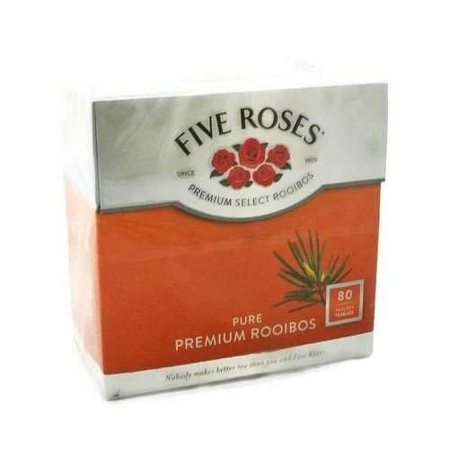Five Roses Rooibos 80