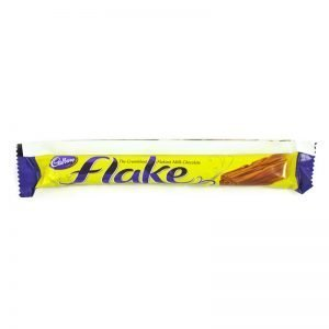 Cadbury Flake large bar