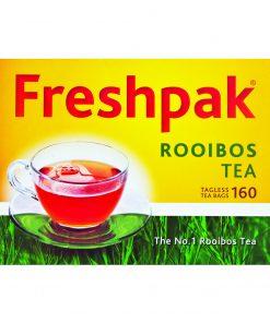 Freshpak 160 Rooibos Tagless
