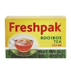 Freshpak Rooibos 40