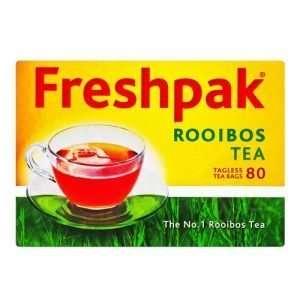 Freshpak Rooibos 80