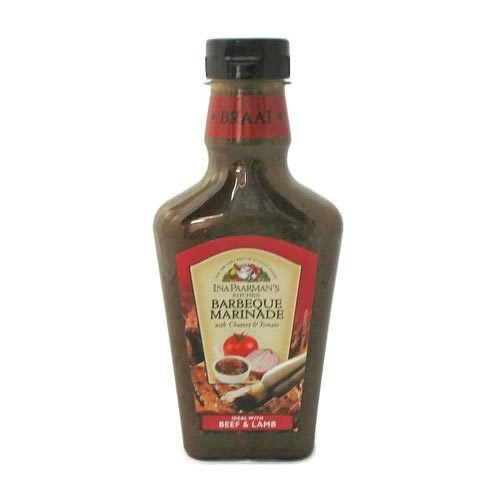 Ina Paarman Marinade Barbeque 500ml