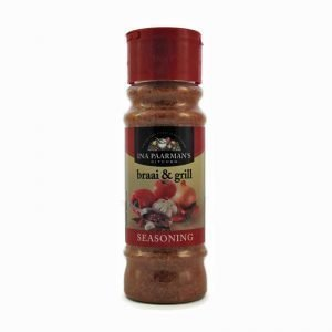 Ina Paarman Braai & Grill 200ml