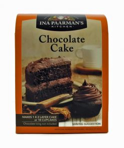 Ina Paarman Chocolate Cake 650g