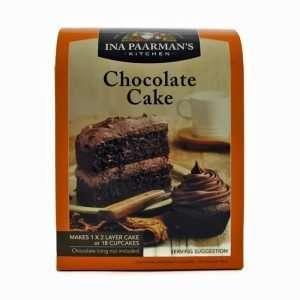 Ina Paarman Chocolate Cake 650g