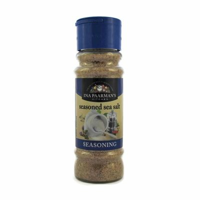 Ina Paarman Seasoned Sea Salt 200ml