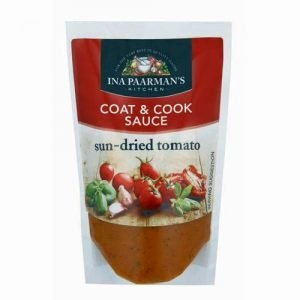 Ina Paarman Coat & Cook Sun-dried Tomato 200ml