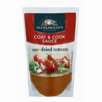 Ina Paarman Coat & Cook Sun-dried Tomato 200ml