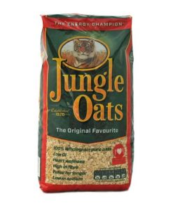 Jungle Oats 1kg Bag