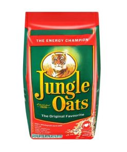 Jungle Oats 500g Bag