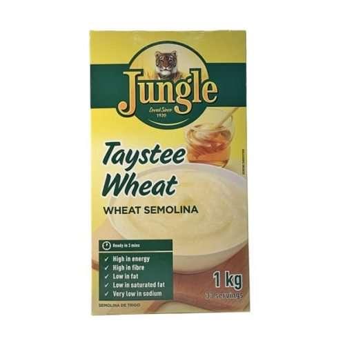Jungle Taystee Wheat 1KG box
