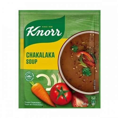 Knorr Soup Chakalaka 50g sachet