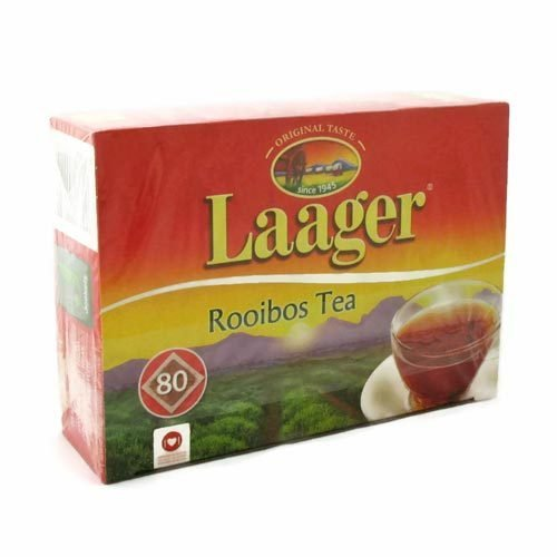Laager Rooibos teabags 200g