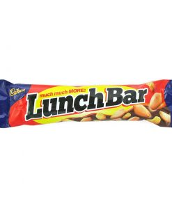 Cadbury Lunch Bar 48g