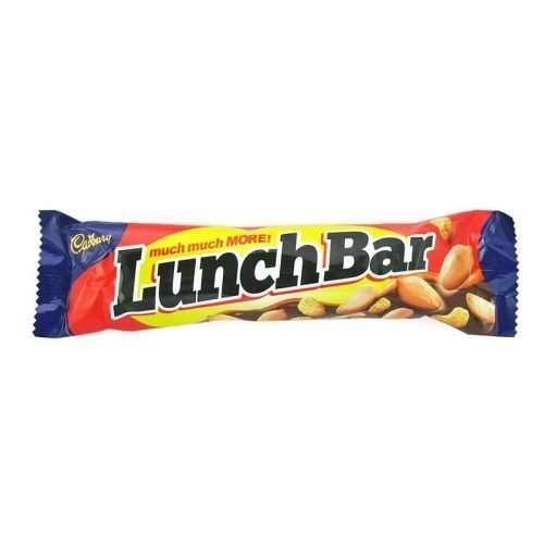 Cadbury Lunch Bar 48g