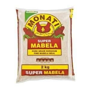 Monati Super Mabela 2kg