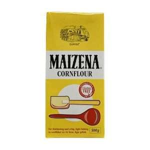 Maizena 500g box