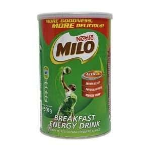 Nestle Milo 500g tin