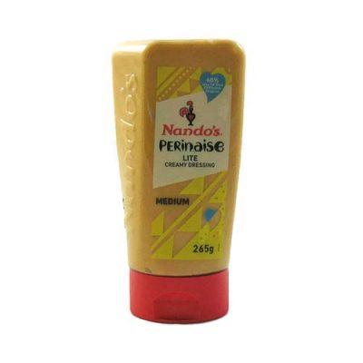 Nando's Perinaise Lite Creamy Dressing