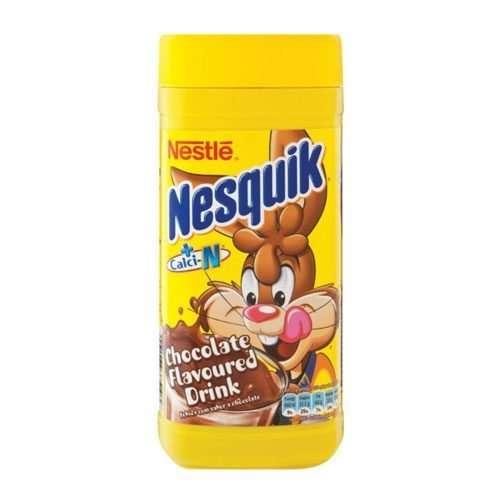 Nesquick Chocolate 250g