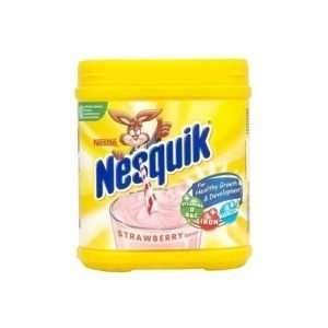 Nesquick Strawberry 500g