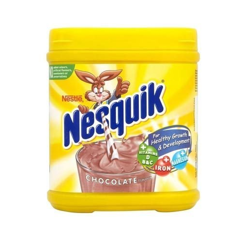 Nestle Nesquik Chocolate 500g