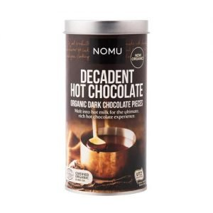 Nomu Decadent Hot Chococlate 250