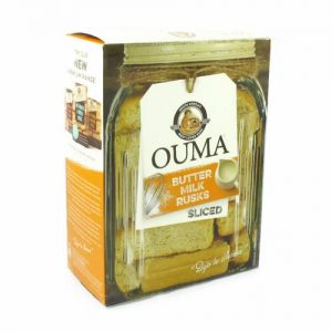Ouma Buttermilk Sliced Rusks