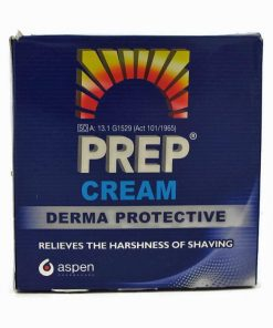 Prep Shaving Cream 500g