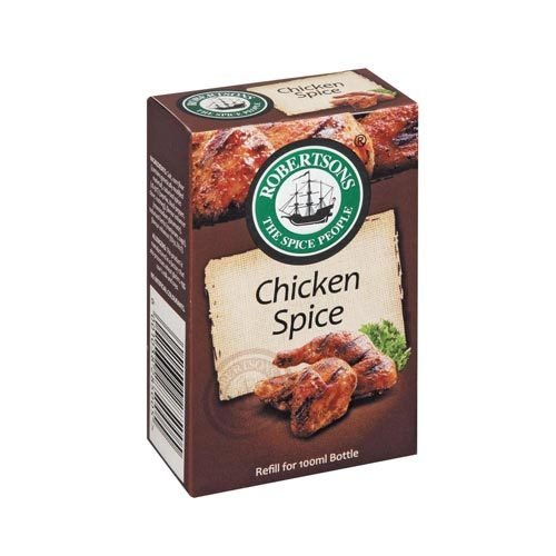 Robertsons Spice Chicken refill 84g