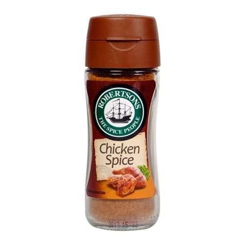 Robertsons Spice Chicken