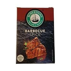 Robertsons Spice BBQ Refill 64g box